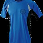 Laufshirt blau_VS